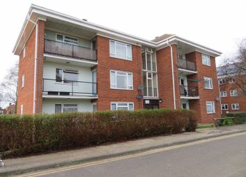 Thumbnail 1 bed flat for sale in Carrington Court, West Mersea, Colchester