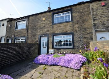 Thumbnail 1 bed cottage for sale in Great Horton Road, Great Horton, Bradford