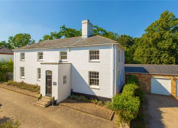 Thumbnail 5 bed detached house for sale in Waresley Hall, Manor Farm Road, Waresley, Cambridgeshire