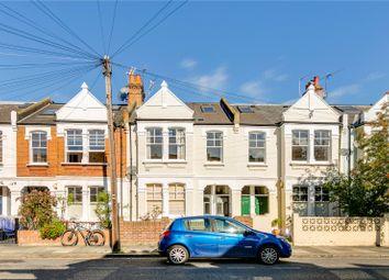 2 bed maisonette to rent in Wardo Avenue, Fulham, London SW6