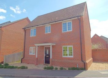 Thumbnail 4 bed detached house for sale in North Baddesley, Southampton, Hampshire