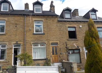 Thumbnail 2 bed terraced house for sale in Gelderd Road, Birstall, Batley