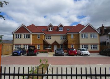 Thumbnail 3 bed flat for sale in London Road, Aston Clinton, Aylesbury