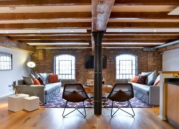 3 bed flat to rent in K Warehouse, Western Gateway E16