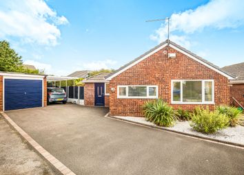Thumbnail 3 bed detached bungalow for sale in Greenfield Gardens, Elton, Chester