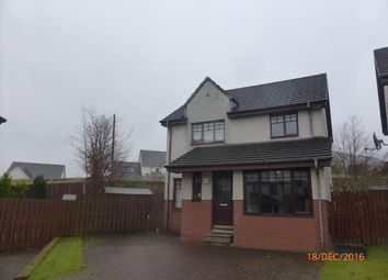 Thumbnail 3 bed detached house to rent in 35 St Andrews Drive Bearsden, Bearsden Glasgow