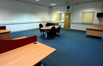 Office to let in Sony UK Technology Centre, Pencoed Technology Park, Pencoed CF35