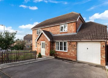Thumbnail 4 bed detached house to rent in Darby Vale, Warfield, Bracknell, Berkshire