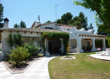 Thumbnail 8 bed finca for sale in Spain, Valencia, Alicante, Castalla