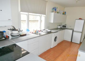 Thumbnail 5 bed property to rent in Gaul Street, Leicester