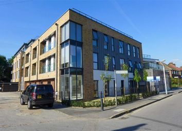 Thumbnail 2 bed flat for sale in Warwick Road, West Drayton, Middlesex
