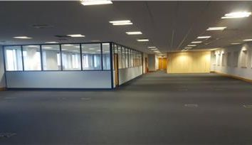 Thumbnail Office to let in Gemini One, Gemini Business Park, Hornet Way, Beckton, London