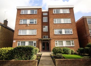 Thumbnail 2 bed flat for sale in Buckingham Road, London