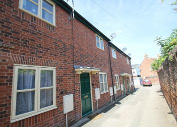 Thumbnail 2 bed terraced house to rent in Old Avon Cottage, Post Office Lane, Tewkesbury