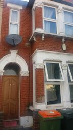 Thumbnail Room to rent in Washington Avenue, London
