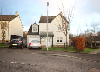 Thumbnail 4 bed detached house for sale in 8 Cochno Gardens, Hardgate