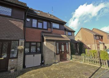 Thumbnail 4 bed terraced house for sale in Peerless Drive, Harefield