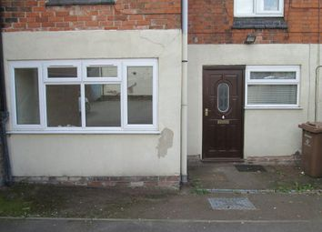 Thumbnail 1 bed flat to rent in Derby Road, Chellaston, Derby