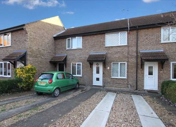 Thumbnail 1 bed terraced house for sale in Sycamore Close, Belstead, Ipswich