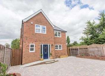 Thumbnail 4 bed property to rent in North Street, Winkfield, Berkshire