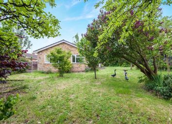 3 bed bungalow for sale in Halesworth, Suffolk, . IP19
