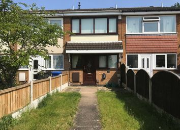 Thumbnail 2 bed town house to rent in Nicola Gardens, Littleover, Derby