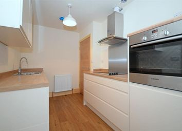 Thumbnail 2 bed flat to rent in Church Street, Barnoldswick