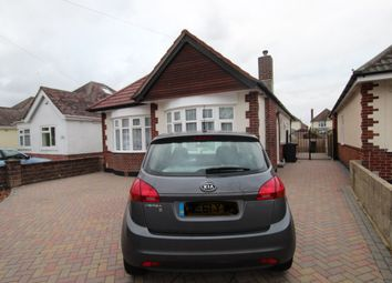 3 bed bungalow for sale in Western Avenue, Ensbury Park, Bournemouth BH10