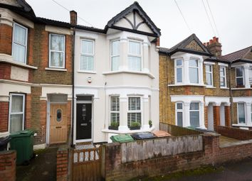 3 bed terraced house for sale in Woodlands Road, London E17
