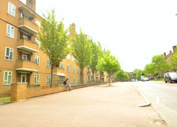 Thumbnail 2 bedroom shared accommodation to rent in Tulse Hill Estate, Tulse Hill