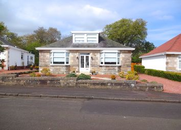 Thumbnail 3 bed detached house for sale in 17 Clearfield Avenue, Hamilton