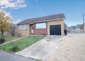 2 bed bungalow for sale in Hazelwood Crescent, Little Clacton, Clacton-On-Sea CO16