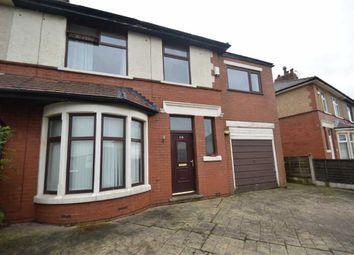 Thumbnail 4 bed semi-detached house to rent in Dill Hall Lane, Church, Accrington