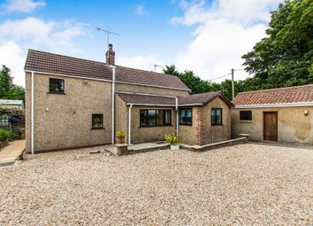 Thumbnail Detached house for sale in Huttoft Road, Thurlby, Alford
