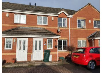 3 bed terraced house for sale in Deighton Grove, Coventry CV3