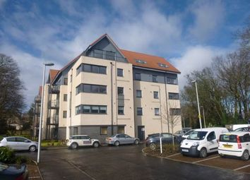 Thumbnail 2 bed flat to rent in Milton Road East, Edinburgh
