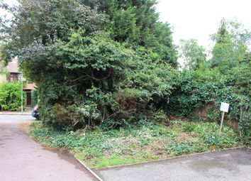 Thumbnail Land for sale in Stoneyfields Lane, Edgware