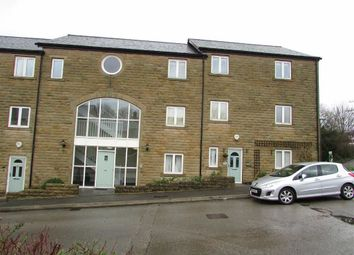 Thumbnail 2 bed flat for sale in Miry Meadow, Chapel En Le Frith, High Peak