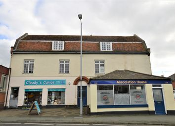 Thumbnail 1 bed flat for sale in Osbornes Court, Victoria Place, Brightlingsea, Colchester