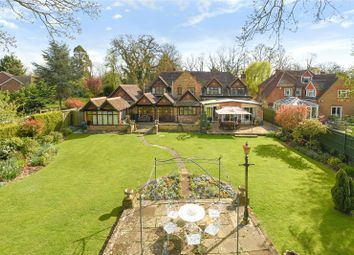 Thumbnail 6 bed detached house for sale in Arbor Lane, Winnersh, Wokingham, Berkshire