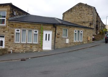Thumbnail 1 bed end terrace house to rent in Mill Lane, Batley