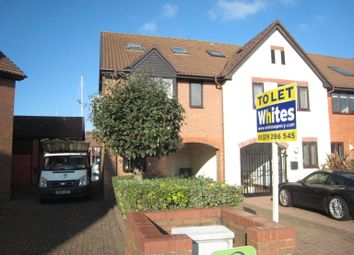 Thumbnail Farm to rent in Newlyn Way, Port Solent