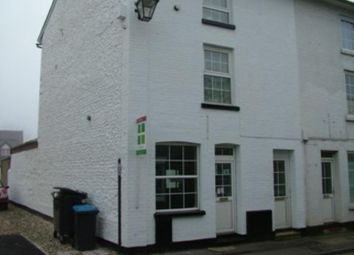 Thumbnail 1 bed flat to rent in St Andrews Street, Mildenhall