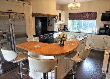 Thumbnail 4 bed semi-detached house for sale in New Road, Kirkheaton, Huddersfield