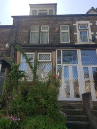 4 bed terraced house for sale in Duckworth Grove, Bradford, West Yorkshire BD9