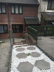 Thumbnail 2 bedroom terraced house to rent in Ffynnon Wen, Clydach