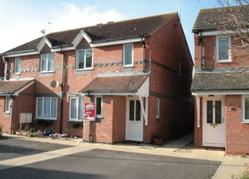 Thumbnail 3 bed semi-detached house to rent in Larkspur Close, Littlehampton