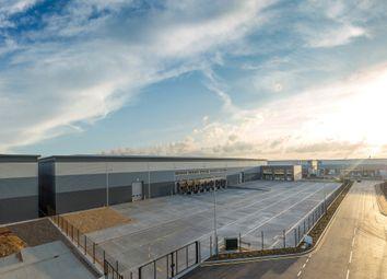 Thumbnail Industrial to let in Unit 5 Mountpark Southampton, Wide Lane, Southampton