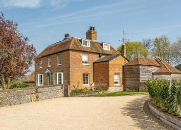 Thumbnail 6 bed detached house for sale in Headley Road, Headley, Surrey