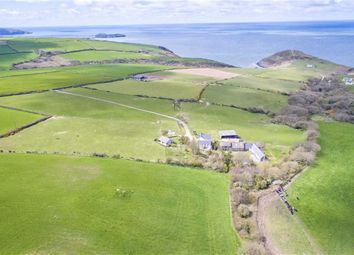 Thumbnail 11 bed property for sale in Mwnt, Ferwig, Cardigan